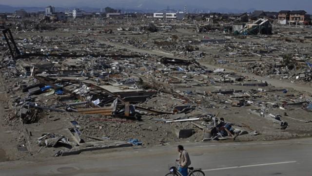 Tagebuch aus Japan: Sendai liegt im Nordosten Japans, 130 Kilometer vom Epizentrum des verheerenden Erdbebens entfernt. Die Stadt wurde vom Tsunami stark verwüstet, viele Menschen leben derzeit in Notunterkünften.