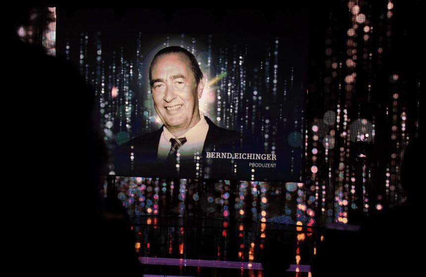Deutscher Filmpreis 2011