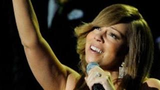 Mariah Carey, Michael Jackson Trauerfeier, AP