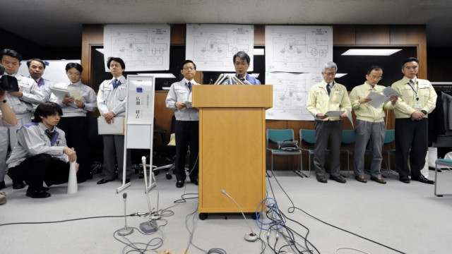 Japan raises nuke accident severity level to highest 7 from 5
