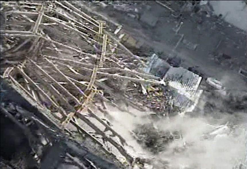 Japan hebt Gefahr des Atomstörfalls auf höchste Stufe