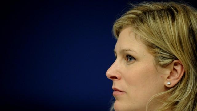 Europaabgeordnete Silvana Koch-Mehrin