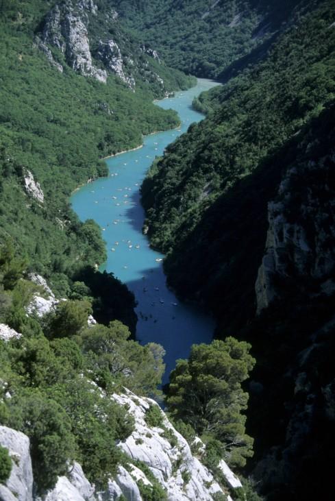 Von Fréjus aus Provence und Côte d'Azur erkunden