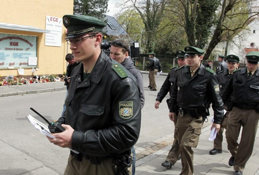 Krailling: Mordfall / Tötungsdelikt an zwei Mädchen - Margarethenstrasse / Zeugenaufruf