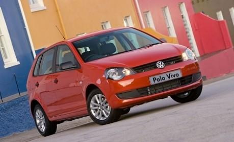 Weltspiegel (28): VW Polo Vivo