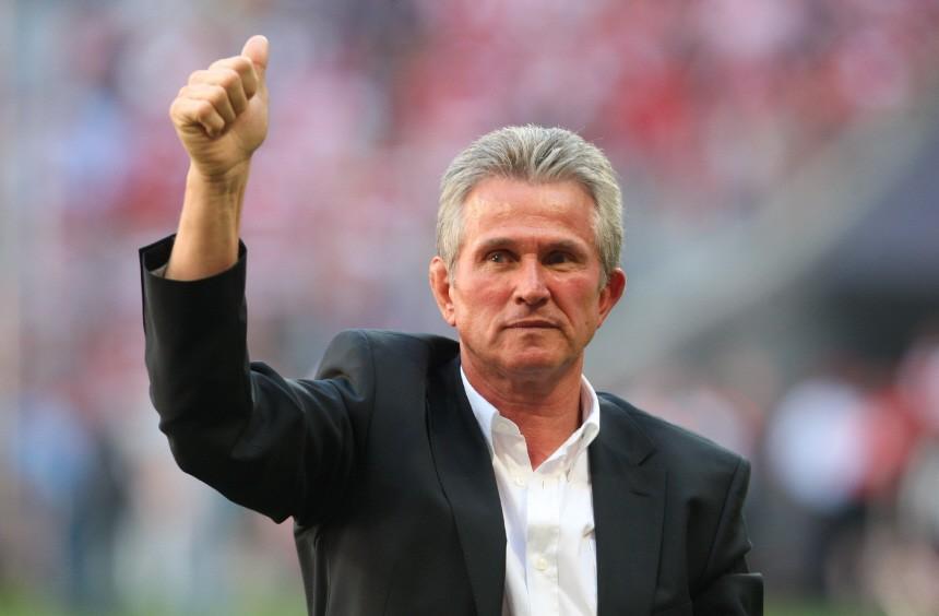 FC Bayern München - VfB Stuttgart 2:1