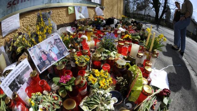 Kraillinger Doppelmord: Onkel will schweigen