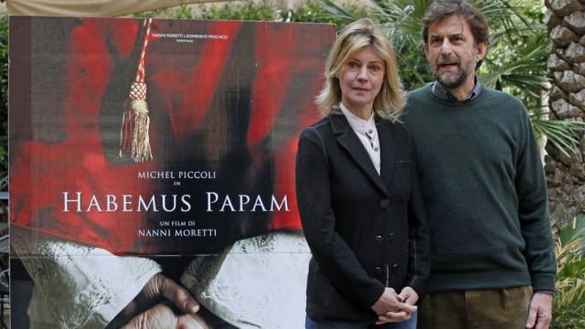 Habemus Papam Photocall