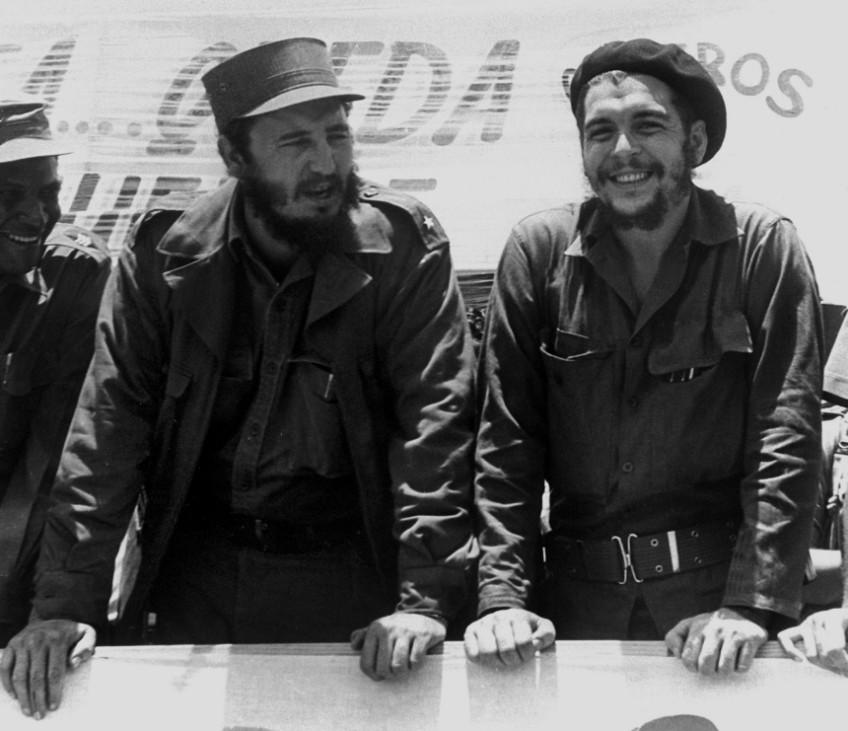 Vor 40 Jahren starb Che Guevara