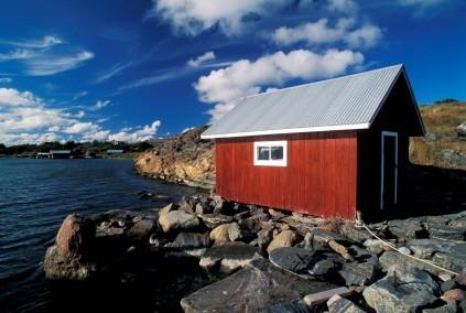Finnisches Haus