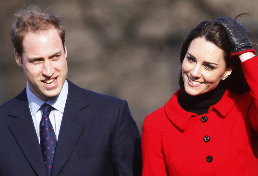 William und Kate: Stationen einer Beziehung