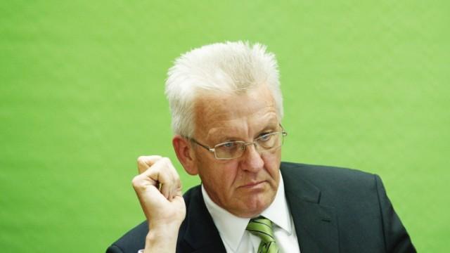 Grün-Rot einig bei Volksentscheid über Stuttgart 21