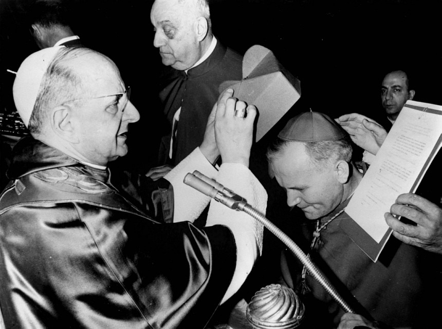 Pope John Paul II beatification