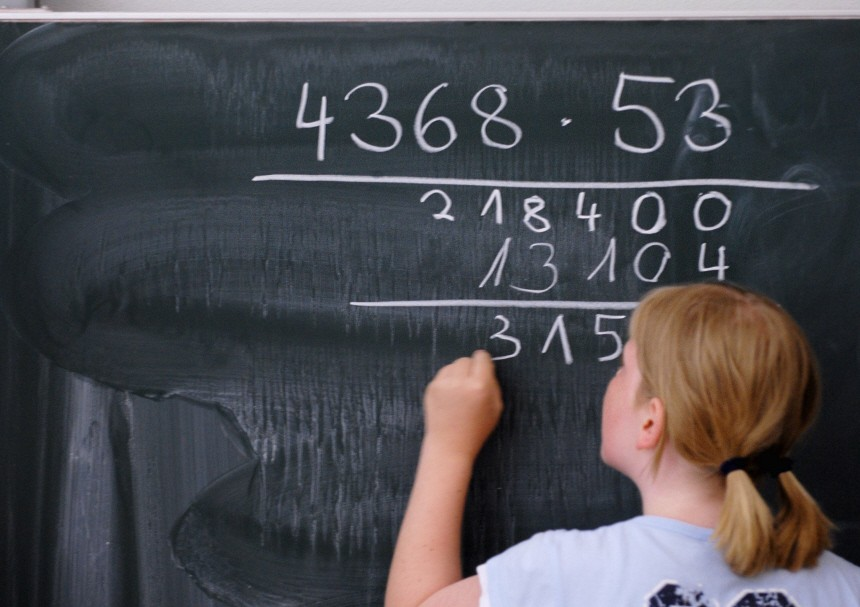 Kinderdienst: Wofuer ist die Null gut?