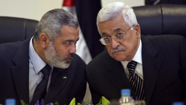 Hamas, Fatah reconciliation agreement reached in Egypt