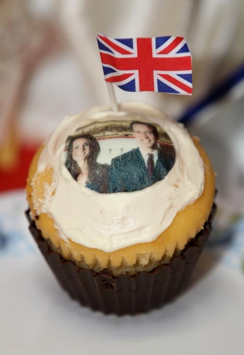 New Zealand Celebrates The Royal Wedding