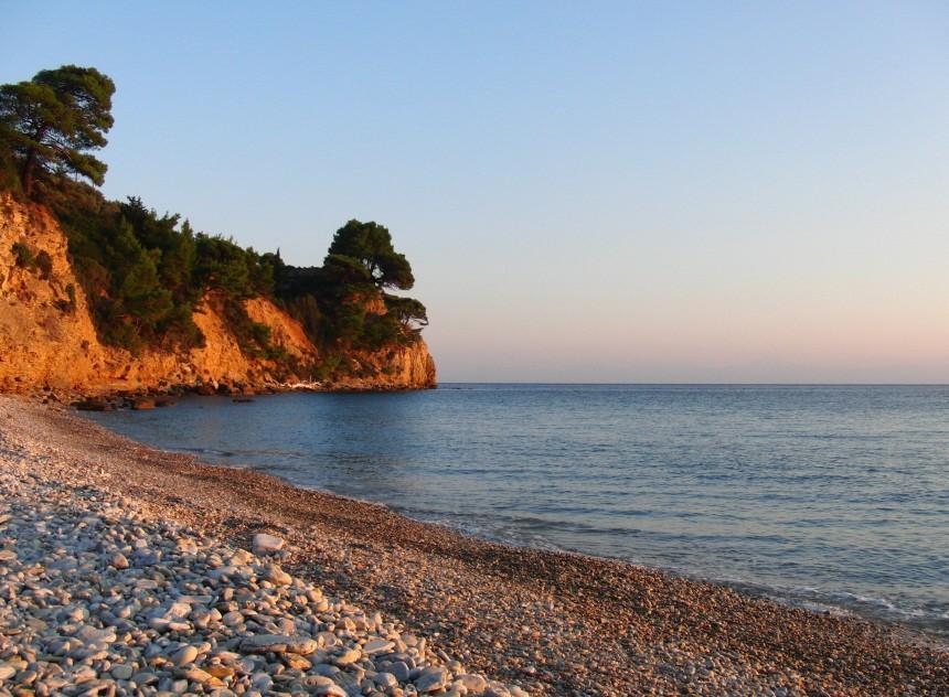 Immer der Nase nach: Alonissos ist die Insel der Kräuter