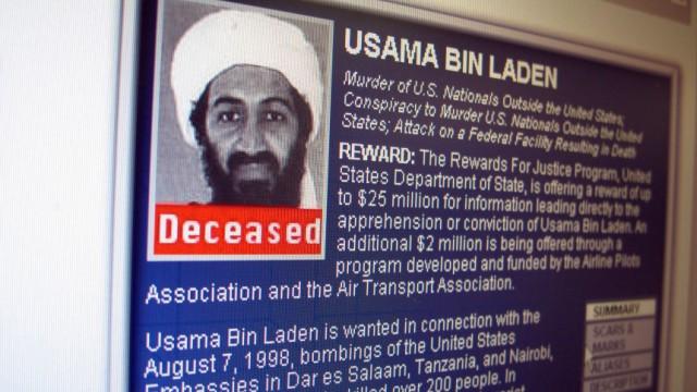 Osama Bin Laden bei US-Operation getötet