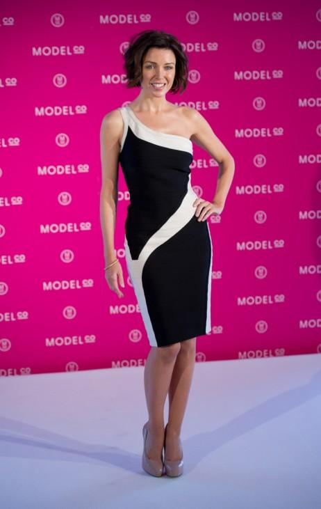 Danni Minogue launches ModelCo Fibrelash