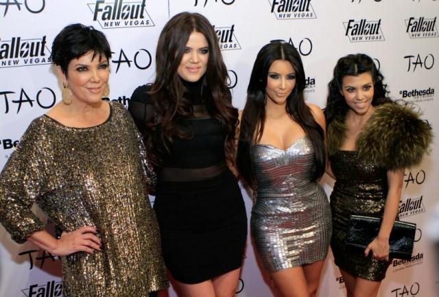 Kardashian, Schwestern