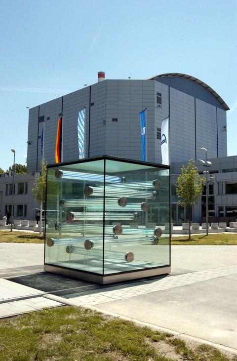Technische Universität Garching, 2004