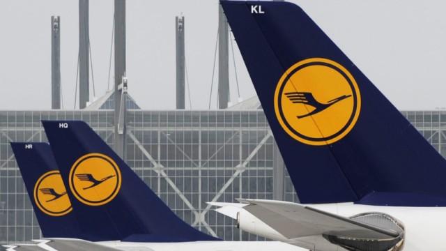 Zeitung: Lufthansa unter Beobachtung des Kartellamts