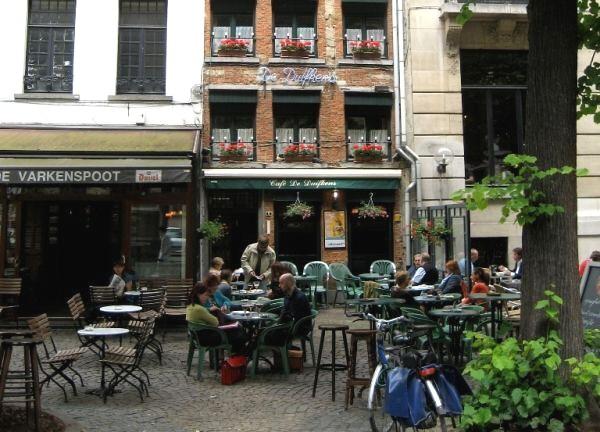 Insidertipps Städtereisen Antwerpen