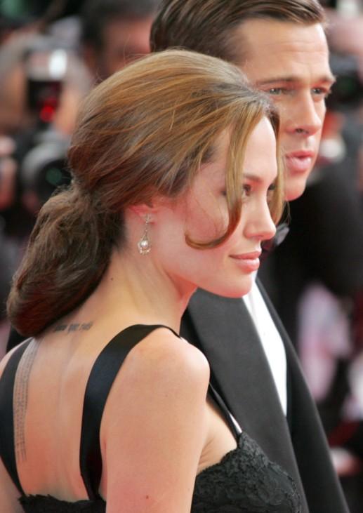 Familienausflug der Pitts und Jolies: Filmfest in Cannes