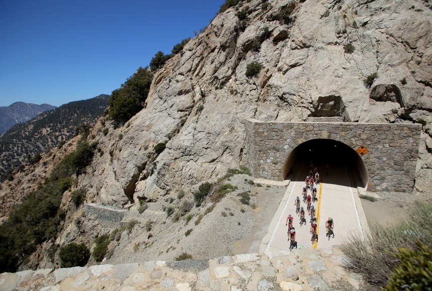 Tour of California- Stage 6