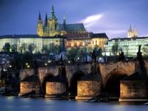 Themenpaket Wechsel der EU-Ratspräsidentschaft - Prag