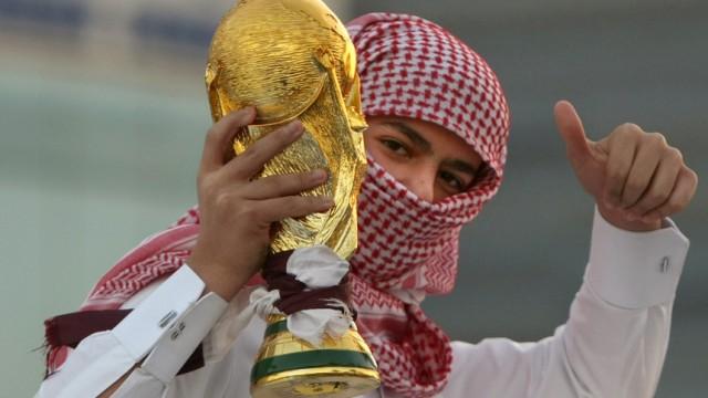 Fifa Katar Fußball WM 2022