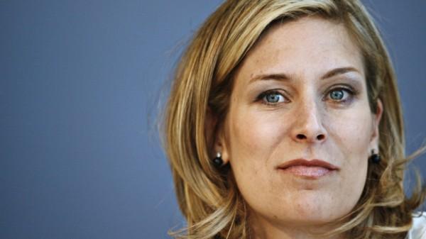 Politikerinnen heiße deutsche Die 50