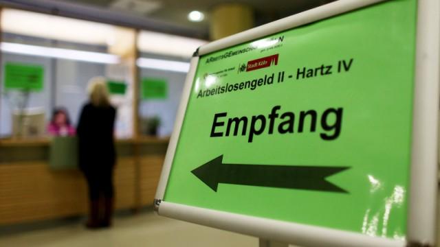 Kabinett will Hartz-IV-Reform beschließen