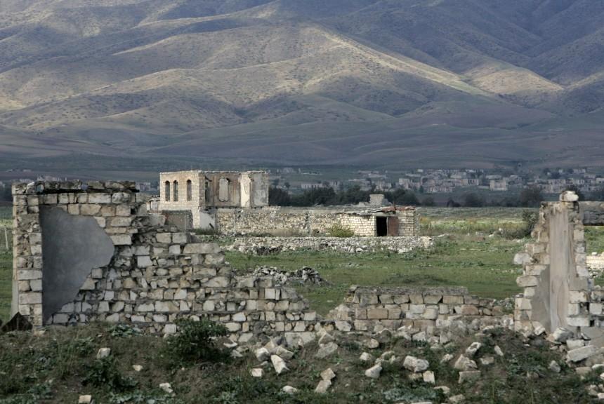 To match feature ARMENIA-AZERBAIJAN/KARABAKH