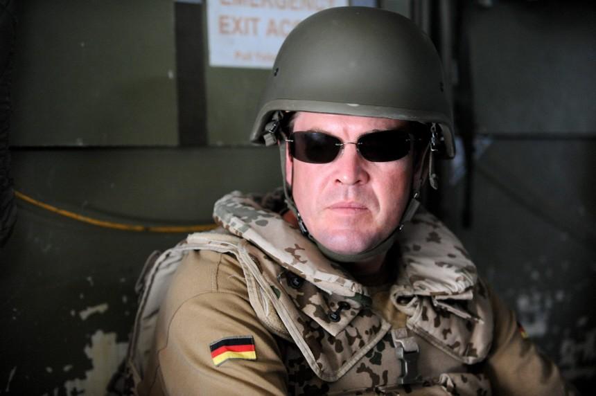 Karl Theodor zu Guttenberg