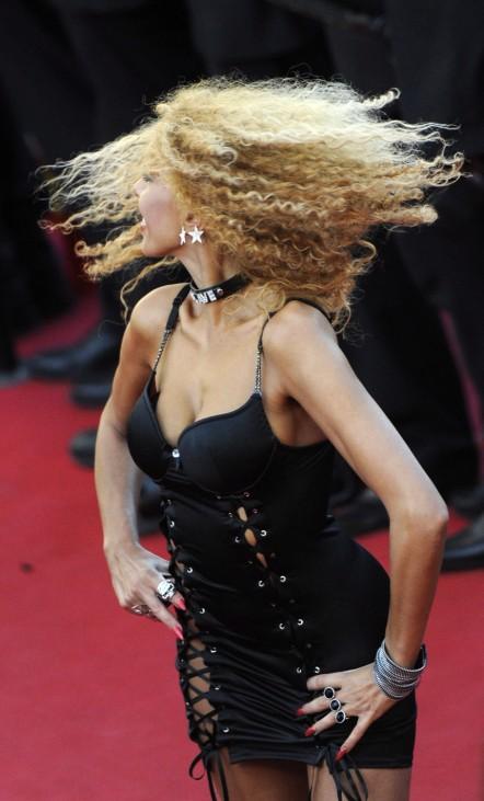64th Cannes Film Festival - The Artist Premiere