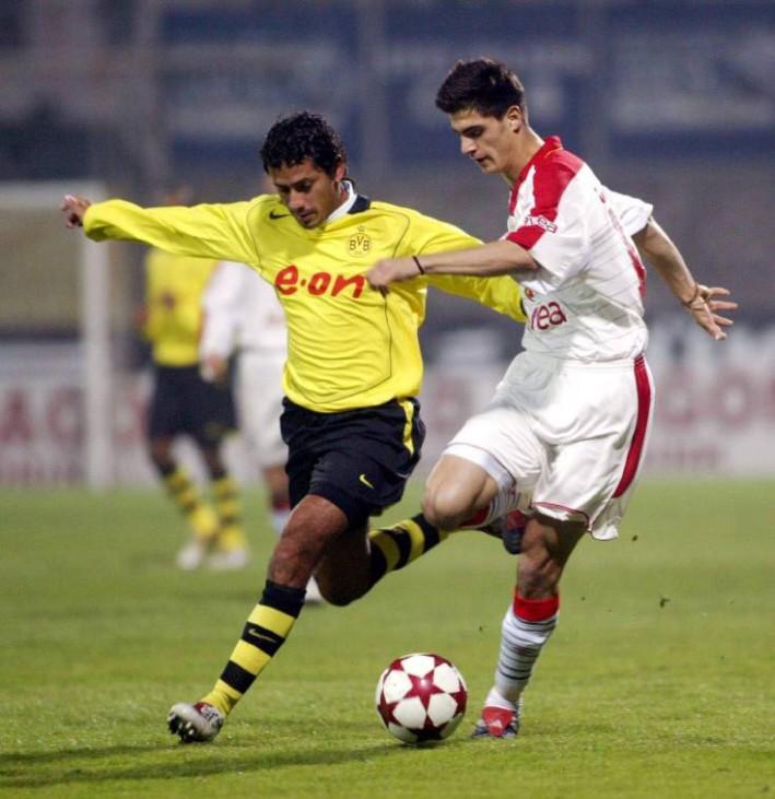 Fernandez Dortmund