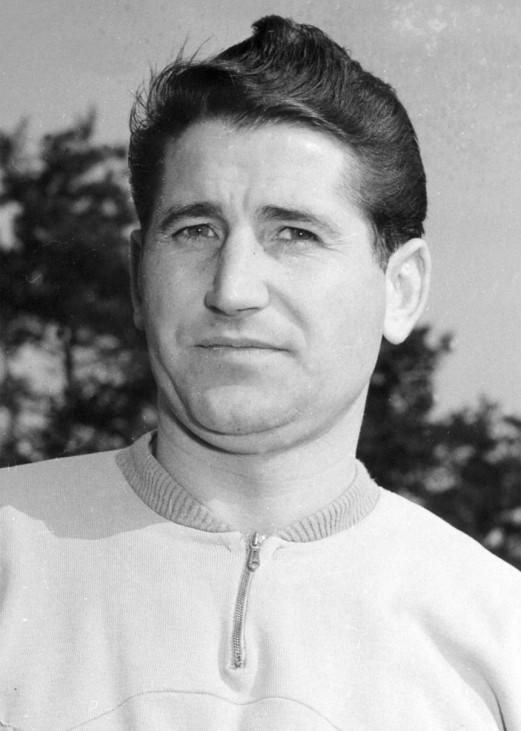 Helmut Rahn, 1959