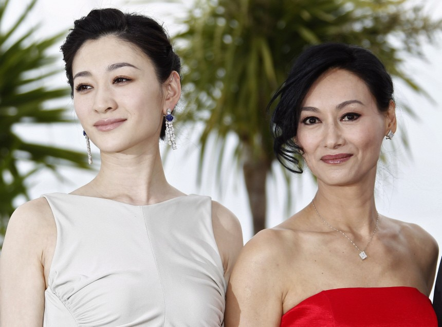 64th Cannes Film Festival - Wu Xia Photocall
