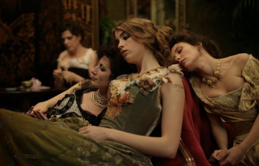 64th Cannes Film Festival - L'Apollonide (House of Tolerance)