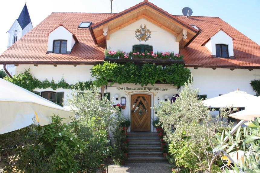 Gasthaus Weißenbeck, Unterbachern, SZ EXTRA