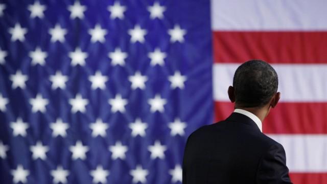 Präsident Barack Obama Arabien Muslimische Welt Rede