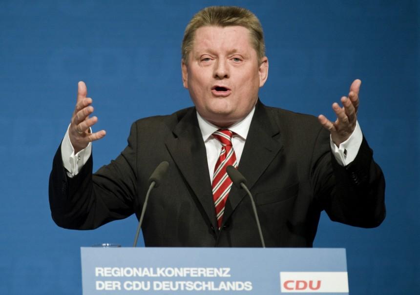 Merkel ruft die Union zu Geschlossenheit auf