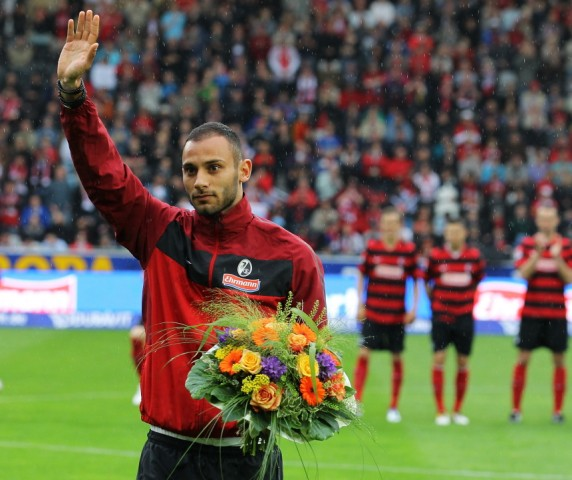 SC Freiburg v Bayer Leverkusen - Bundesliga