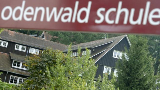 """´Kammer des Schweigens"""": Film über Odenwaldschule"""