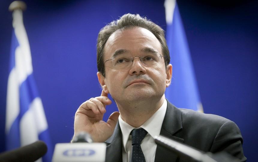 EU legt Griechenland Sparfesseln an