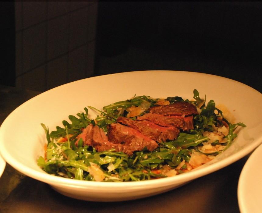 Italienisches Restaurant ''Seerose'', Feilitzschstraße 32, 80802 München, 23.03.2011