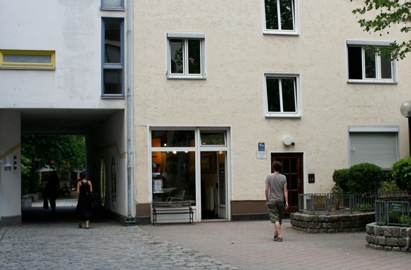 Friseur Lustige Friseurslaonnamen München