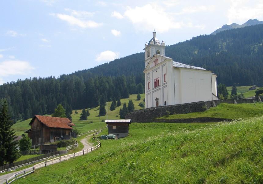 Kulturfestival im Surses-Tal: Wo Graubünden ganz ursprünglich ist