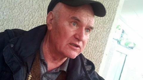 Medien: Auslieferung von Mladic läuft